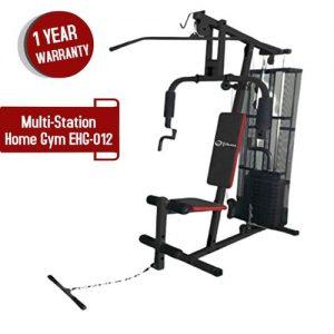 Multigym-01 (Price – 22000 Inclusive Everything)