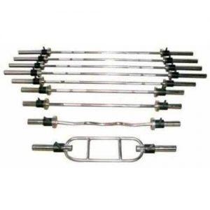 Olympic Rods ,3ft, 4ft , 5ft, 6ft, 7ft